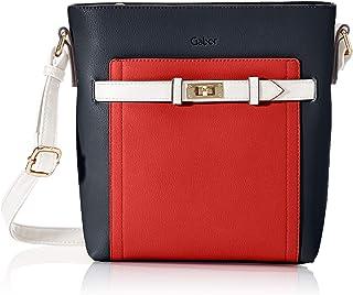 Gabor Damen Celina Cross Bag, M