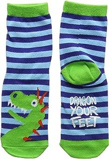 Hatley Animal Sock Calcetines para Niños