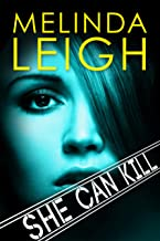 She Can Kill (She Can Series Book 6)