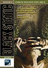 Black Static #50 (Jan-Feb 2016) (Black Static Magazine)