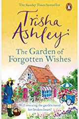 The Garden of Forgotten Wishes: The heartwarming and uplifting new rom-com from the Sunday Times bestseller (English Edition) Format Kindle