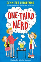 One-Third Nerd Kindle Edition