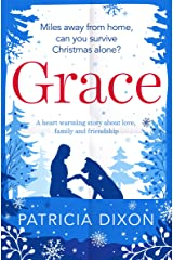 Grace: A Heartwarming Story about Love, Family and Friendship (The Destiny Series) Kindle Edition