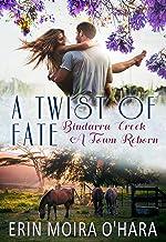 A Twist of Fate (Bindarra Creek A Town Reborn Book 7)