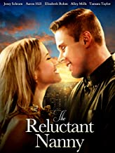 the reluctant nanny dvd
