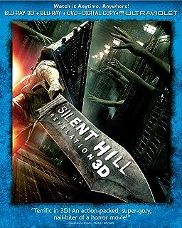 Silent Hill: Revelation [Blu-ray] [Import]