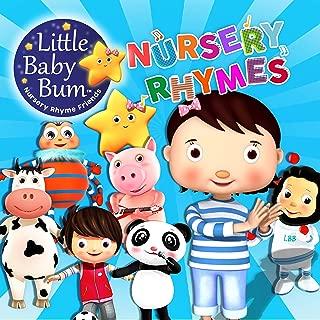 little baby bum theme song