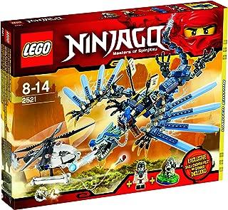 LEGO Ninjago Limited Edition Set #2521 Lightning Dragon Battle