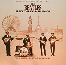 Blackpool And Paris 1964-65 - Clear