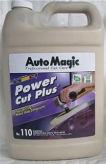 auto magic compound