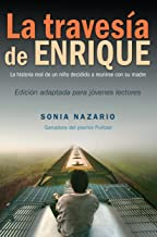La Travesía de Enrique (Spanish Edition)