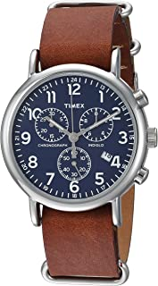 Weekender Chronograph 40mm Watch