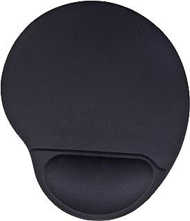 Acme Made Podkładka pod mysz ergonomiczna Czarna