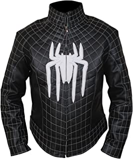 F&H Kid's Amazing Spiderman Jacket
