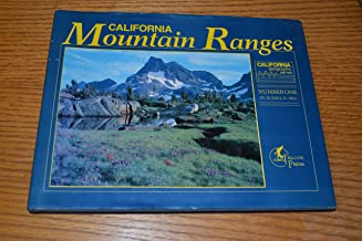 California Mountain Ranges (California Geographic Series ; No. 1)