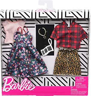 Barbie Fashions