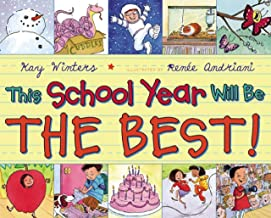 first day of school books read aloud