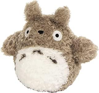 Sun Arrow–k-1751Fluffy Big Totoro Soft Toy–Small