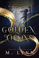 Golden Chains (Fantasy and Fairytales Book 2) Kindle Edition