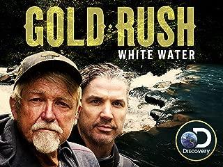 white water gold rush