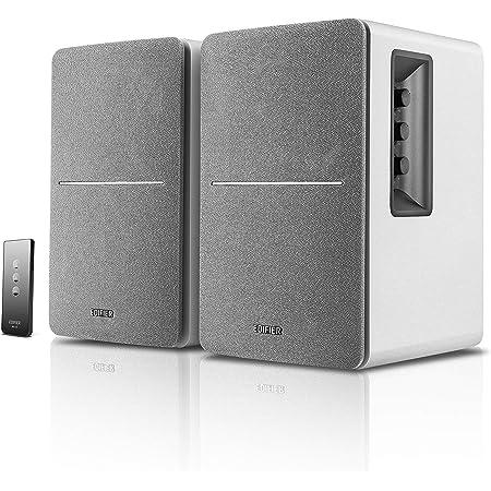 Aktivboxen Edifier Studio R1280t 2 0 Weiß Silber Audio Hifi