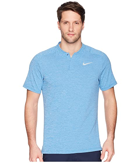 7c0ff22a Nike Golf AeroReact Momentum Polo Slim at 6pm