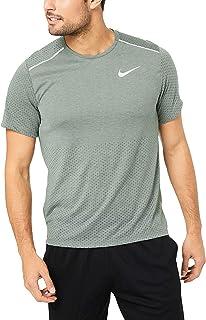 Nike Men's Rise 365 Short-Sleeve Running Top