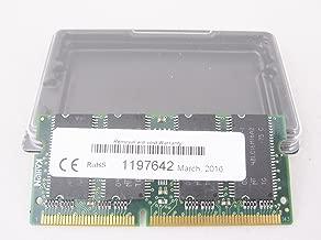 Cisco Approved MEM1841-128D - 128mb DRAM Memory for Cisco 1841 Router