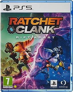 Ratchet & Clank: Rift Apart PS5 (International Version)