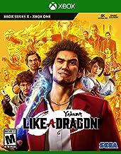 Sponsored Ad - Yakuza: Like a Dragon - Xbox One
