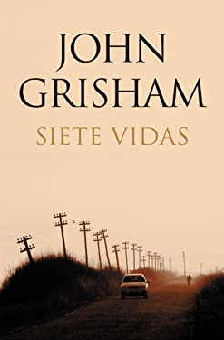 Siete vidas (Spanish Edition)