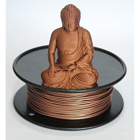 WOL 3D 1.75 mm PLA Copper (0.5 kg)