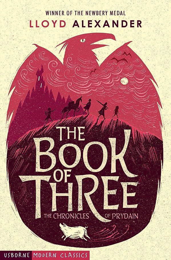 ムス在庫ラックThe Book of Three (The Chronicles of Prydain 1) (English Edition)