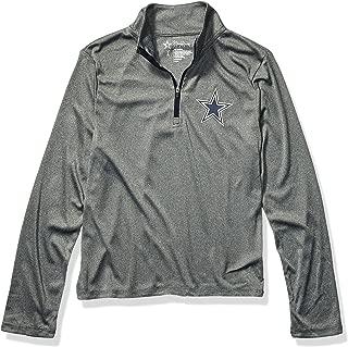 Dallas Cowboys NFL Youth Aries Quarter Zip