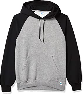 Russell Athletic mens Men's Dri-Power Pullover Fleece Hoodie Hoody