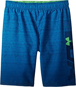 Under Armour Kids - Galaxy Stripe Volley (Little Kids/Big Kids)