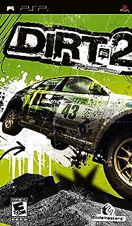 Dirt 2 - Sony PSP