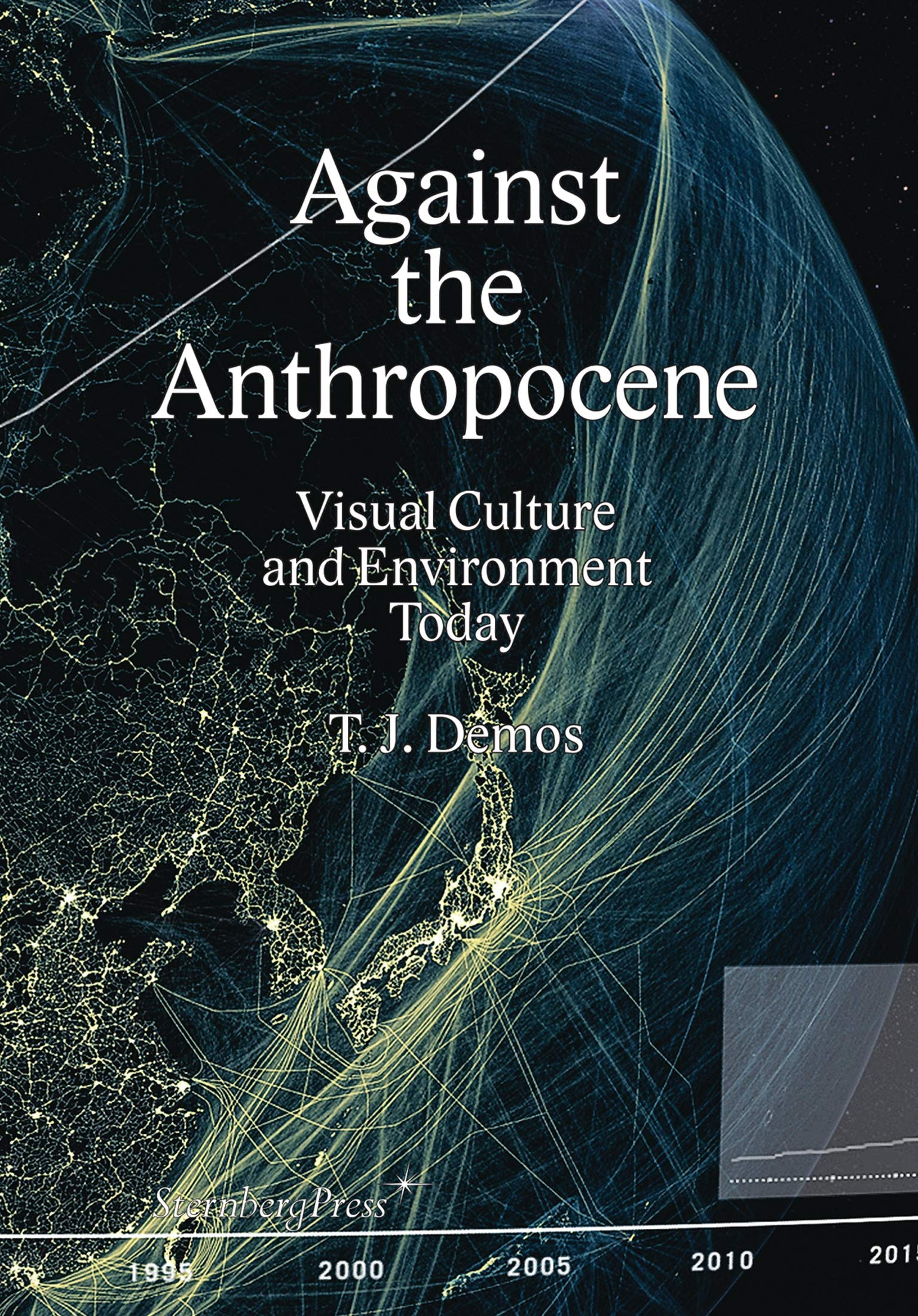 Against The Anthropocene - Visual Culture And Environment Today (Sternberg Press)