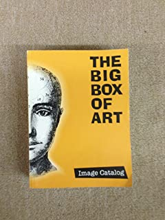 Image Catalog (The Big Box of Art)