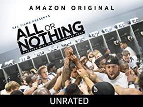 All or Nothing: A Season with the Los Angeles Rams - Unrated