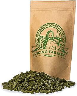 Viking Farmer Orchard Grass Pellets for Rabbits & Small Pets