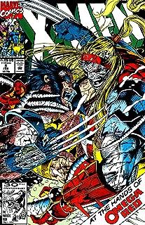 X-Men #5 Vol. 1 February 1992
