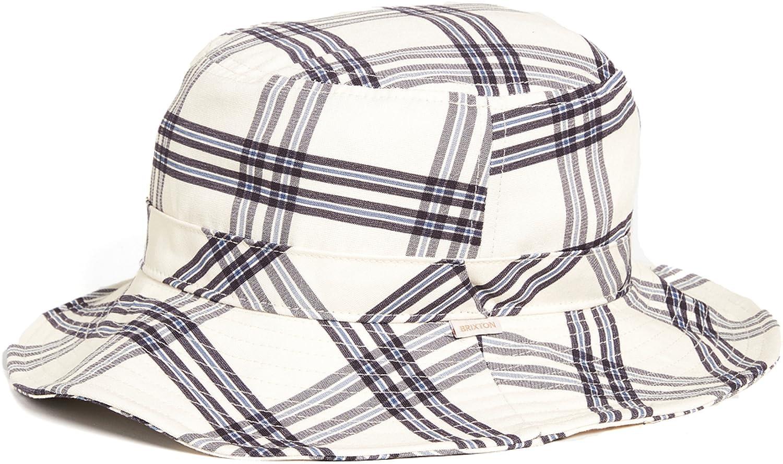 Brixton Women's Petra Packable Bucket Hat