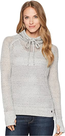 Prana Translucent Sweater