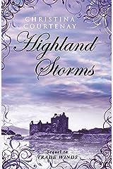 Highland Storms (Choc Lit) (Kinross Series Book 2) (English Edition) Format Kindle