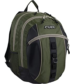 Fuel Active Backpack, Army Green