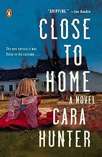 Close to Home: A Novel (A DI Adam Fawley Novel Book 1)