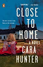 Close to Home: A Novel (A DI Adam Fawley Novel Book 1)