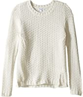 Splendid Littles - Lurex Sweater (Big Kids)