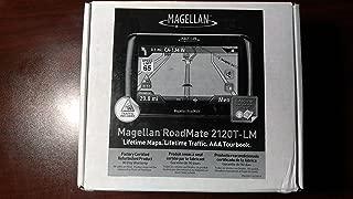 Magellan RM2120SGLUC Roadmate 2120T-LM